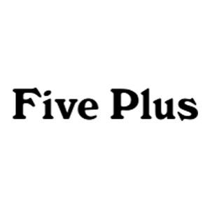 Five Plus/5+
