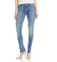 7 For All Mankind Straight Leg Jean 女款牛仔裤