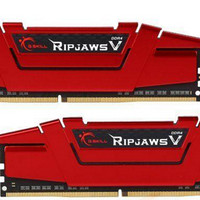 G.SKILL 芝奇 Ripjaws V Series 16GB (2 x 8GB) 内存套装