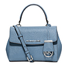Michael Kors Ava Cross-Body Bag 女士真皮斜挎包