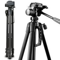 WEIFENG 伟峰 WT-3520 黑卡相机三脚架