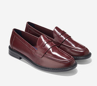 COLE HAAN Pinch Campus Penny 女士乐福鞋