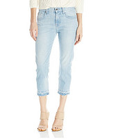 7 For All Mankind  Cropped Relaxed  女款七分裤