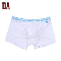 DAVID ARCHY DA11A11 莫代尔男士平角内裤 *4件