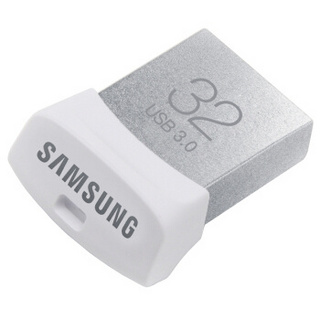 SAMSUNG 三星 Fit 32GB USB3.0 U盘
