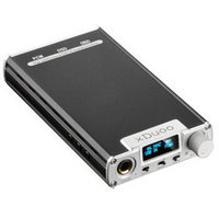 xDuoo 乂度 XD-05 便携式USB耳机放大器 银色