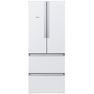 SIEMENS 西门子 BCD-484W(KM48EA20TI) 变频混冷 多门冰箱 484L
