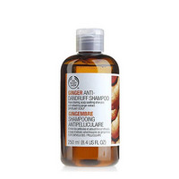 THE BODY SHOP 生姜洗发水 250ml