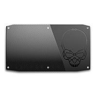 八代低压U,Redeon540X显卡:intel 英特尔 Islay Canyon NUC迷你主机开售