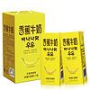 新希望 香蕉牛奶 200ml*12盒
