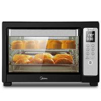 Midea 美的 T7-L384D 智能电烤箱 38L +凑单品