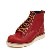 RED WING 红翼 RYZ-442-00001 6英寸 男士工装靴