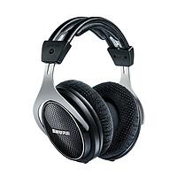SHURE 舒尔 SRH1540 钕磁铁隔音封闭 头戴式耳机