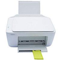 HP 惠普 惠众系列 DeskJet 2132 彩色喷墨一体机