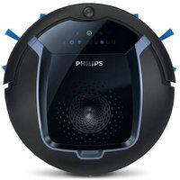 飞利浦(PHILIPS)智能扫地机器人FC8810全自动家用擦地拖地机器人扫地机吸尘器