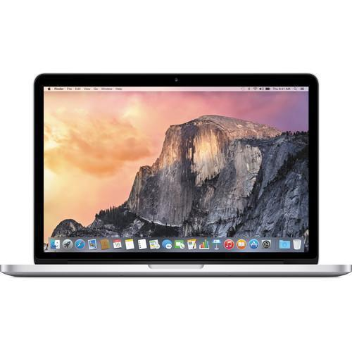 Apple 苹果 MacBook Pro MF839LL/A 13.3英寸 笔记本