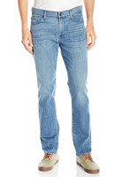 7 For All Mankind Slimmy Slim Straight Leg 男款修身牛仔裤