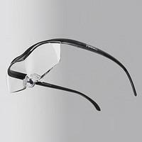 Hazuki 超轻防疲劳 老年人阅读放大眼镜