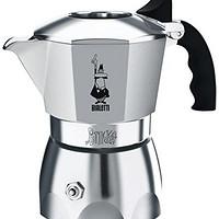 BIALETTI 比乐蒂 Brikka 双阀门摩卡咖啡壶