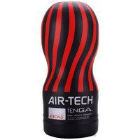 TENGA 典雅 AIR TECH ATH-001 真空吮吸飛機杯