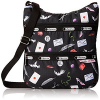 Lesportsac Kylie Cross-Body Bag 女士斜挎包