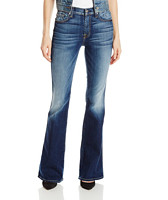 7 For All Mankind Vintage Boot Cut 女士牛仔裤