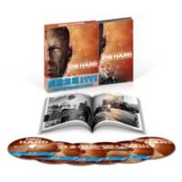 《虎胆龙威》五部曲豪华蓝光套装(蓝光碟 5*BD50+DVD9)