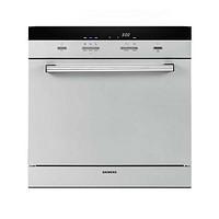 SIEMENS 西门子 SC73M810TI 嵌入式洗碗机
