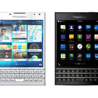 BlackBerry 黑莓 Passport 智能手机