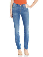 7 For All Mankind Kimmie 女士直筒牛仔裤
