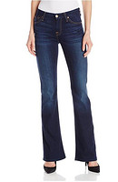 7 for all mankind Midrise Kimmie 女士牛仔裤