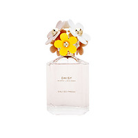 MARC JACOBS DAISY 清甜小雏菊 女士淡香水 125ml