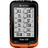 bryton 百锐腾 R530E 无线码表