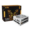 SUPER FLOWER 振华 LEADEX G 550W 电脑电源 金牌(90%)550W 全模组化