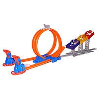 Hot Wheels 风火轮 DJC05 极限跳跃赛道