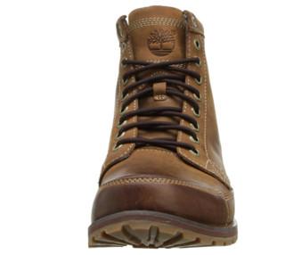 Timberland 添柏岚 15551 男款 系带短靴