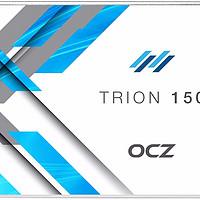 OCZ Trion 150 960GB 固态硬盘