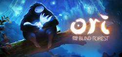 《Ori and the Blind Forest 》( 奥日和暗黑森林)
