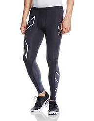 2XU Elite Compression Tights 男款高端压缩裤