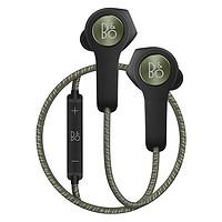 B&O PLAY beoplay H5 磁吸断电式 无线蓝牙入耳式音乐耳机 bo耳机 黑色