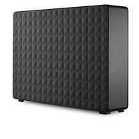 中亚Prime会员:SEAGATE 希捷 Expansion新睿翼 8TB 3.5英寸桌面硬盘(STEB8000100)