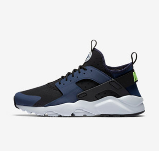 Nike Air Huarache Run Ultra 男子运动鞋