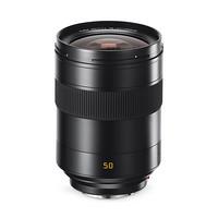 新时代镜皇:Leica 徕卡 正式发布 Summilux-SL 50mm F1.4 ASPH无反相机镜头5295美元(约3.65万元)