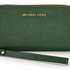 MICHAEL Michael Kors Jet Set Travel 32H4GTVE9L 女士长款钱包/手拿包