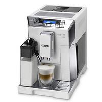 Delonghi  ECAM 45.760.W 全自动咖啡机