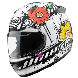Arai  QUANTUM-J BLOSSOM 全覆式头盔