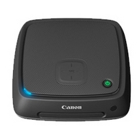 Canon 佳能 影像存储器 Connect Station CS100