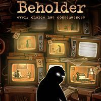 《旁观者(Beholder)》PC数字版游戏