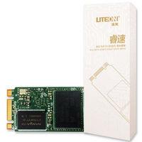 群联PS5008-E8+东芝3D TLC颗粒:LITEON 建兴 发布 MU-X NVMe PCIe SSD