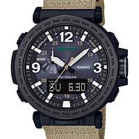 CASIO 卡西欧 PRG-600YBE-5JR PROTREK户外运动手表